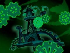 S02M02 Clockwork's tower