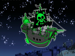 S02e03 pirate ship