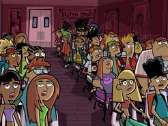 S01e15 school assembly