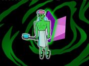 S02e11 Technus out of the bath