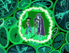 S02M02 Clockwork time manipulation