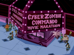 S02e11 movie theater