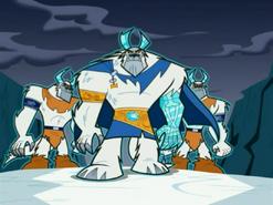 S03e02 Frostbite