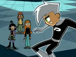 S03e09 Danny looks back at team