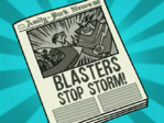 S03M04 APN Vortex fight
