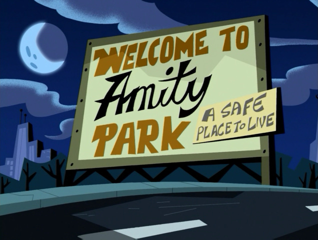 File:S01e14 Amity Park sign.png