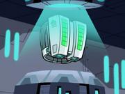 S02e12 X-23 Booster Rocket