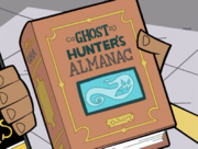 S01e10 Ghost Hunter's Almanac