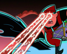 S03e08 red ghost ray
