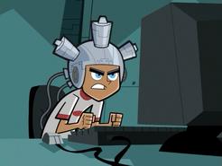 S01e12 Fenton helmet