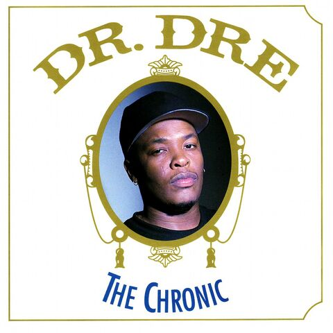File:Dr Dre The Chronic.jpg