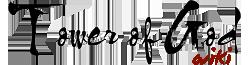 File:Tower of God Logo.png