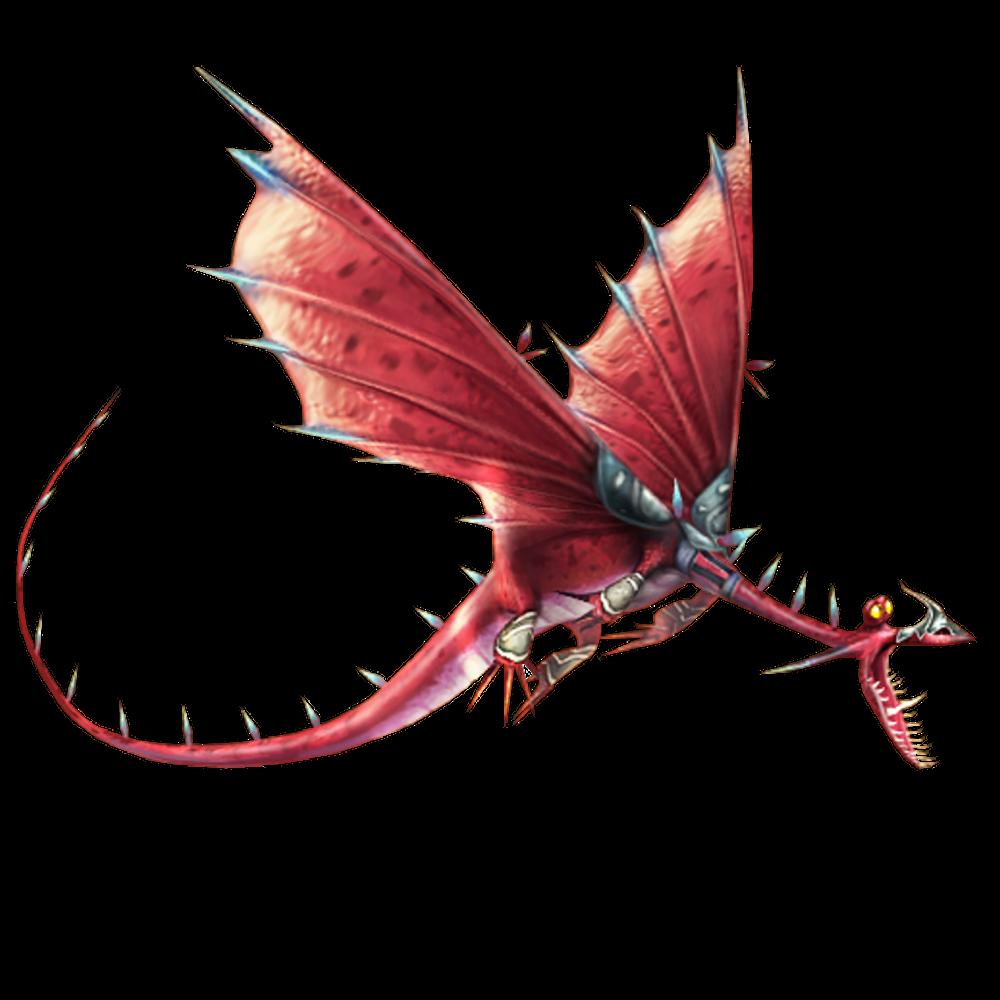 Bild Wechselflügler Kampfdrache Drachenzähmen leicht gemacht Wiki