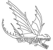 Snap Bild Greifender Grã Ndling Exotisch Png Drachen Wiki Photos