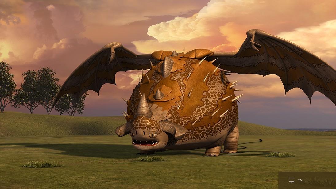 B ffelstachel drachenz hmen leicht gemacht wiki fandom - Images de dragons ...
