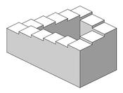 Penrose steps