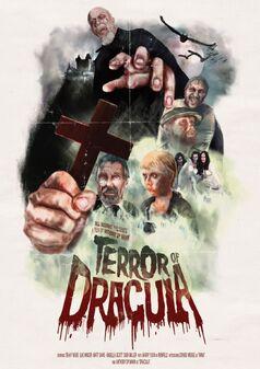 Terror of dracula xlg