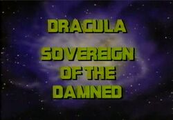 Sovereign of the Damned