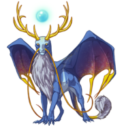 Solstice dragon 2014