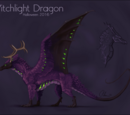 Witchlight Dragon
