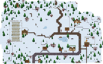 Valkemarian Tales north map