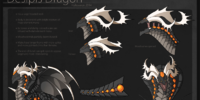 Desipis Dragon