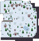 Valkemarian Tales flower fields map