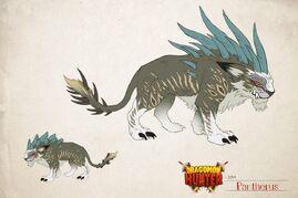 Pantherus