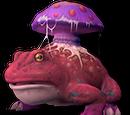 Fungal Croaker