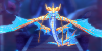 Water Dragon King Sachiel
