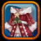 Custom Winter Wonderland F icon