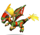 Dragon CEREMONIE