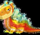 Dragon GEYSER