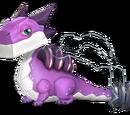 Dragon TESLA
