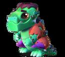 Dragon FRANKIE