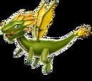 Dragon GRAINE