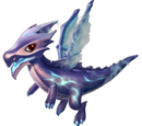 Dragon ORAGE
