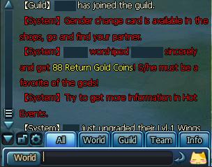 ReturnedGold