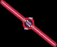 Brandy Harrington's Dual-Phased Spinning Lightsaber