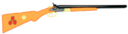 Applejack's coach shotgun 2