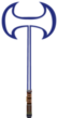 Astrid's Lightsaber Ax