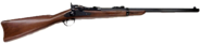 Springfield model 1873 carbine