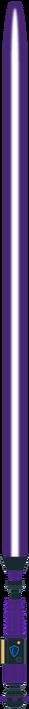 File:Nyx's Lightsaber.png