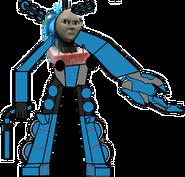 Edward trainsformer II