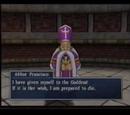 Abad Francisco