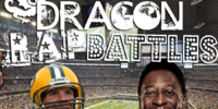 Brett Favre VS Pelé/Rap Meanings