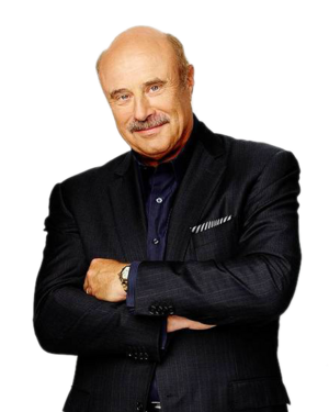 Dr phil dating