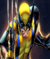 Wolverine short pic