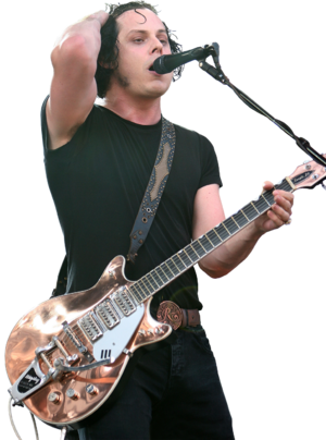 Jack White png