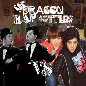 Drake and Josh VS Laurel and Hardy Cover